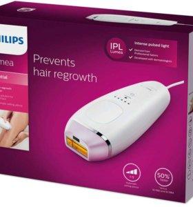 Фотоэпилятор Philips Lumea Essential