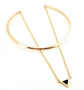 Ожерелье (бижутерия)