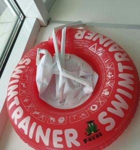 Круг для малыша swimtrainer 1
