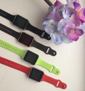 Умные часы smart watch W8/A1