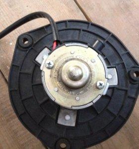 мотор для печки 2110,2112
