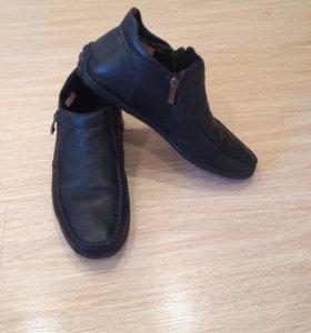 Мужская обувь туфли сапоги ботинки