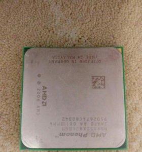 4x ядерный Процессор АМD Phenom