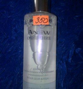 Мицелярная Вода для лица Anew