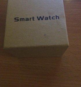 Smart watch WD-10