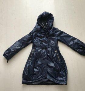 Плащ-пальто