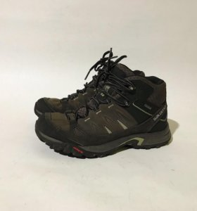 Salomon Eskape Mid GTX Gore-Tex 40 ботинки