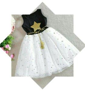 СРОЧНО Новое платье для девочки