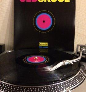 Armin van Buuren - Old Skool ( 1 LP) mini album