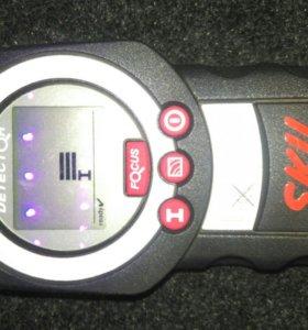 Металлодетектор Skill
