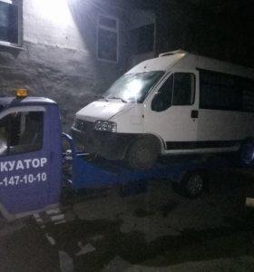 Эвакуатор Ростов-Егорлыкская