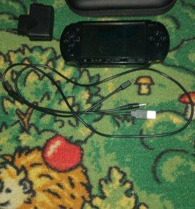 Sony PSP прошита ( игры бесплатно)