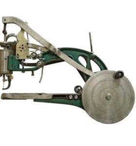 Обувная Швейная машина Версаль