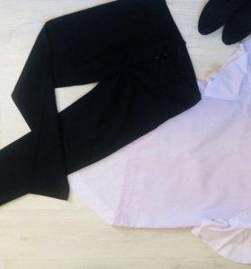 Брюки+ блуза