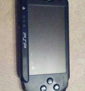 PSP прошитая!