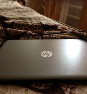 Ноутбук HP 15 Notebook PC 15-r163nr