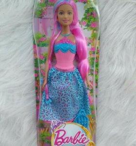 Новая кукла Барби оригинал