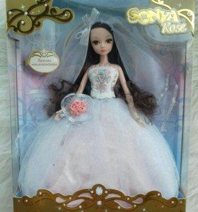 Новая кукла Sonya Rose