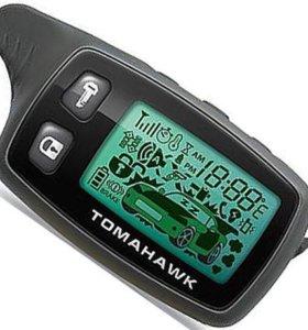 Брелок Tomahawk TW9010