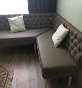 Мягкая мебель на заказ любой сложности