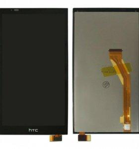 Дисплей HTC816