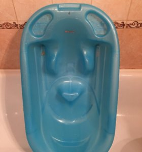Ванночка Детская baby care