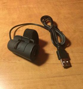 Карманная компьютерная мышь