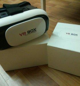 Очки VR BOX 360