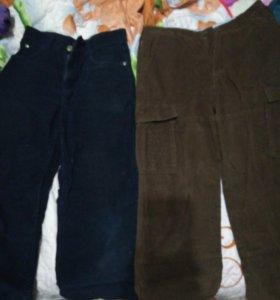 Кордовые брюки