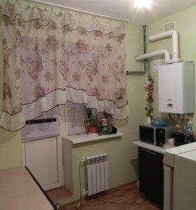 Квартира, 2 комнаты, 38.6 м²