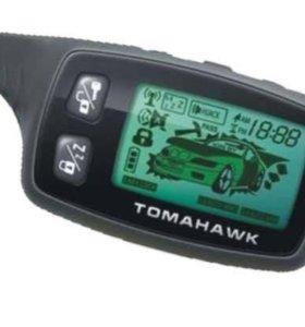 Брелок Tomahawk TW9030