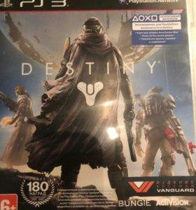 Игра для ps3. Destiny