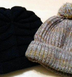 Женские шапки. Зимние