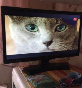 Телевизор LG20MT48VF-PZ