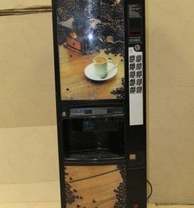 Кофейный автомат Azkoyen Veneto 10
