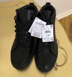 Rezerved ботинки
