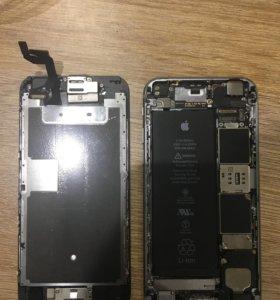Запчасти iPhone 6s