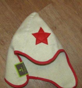 Продам шапку для сауны или бани