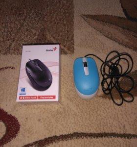 новая мышь