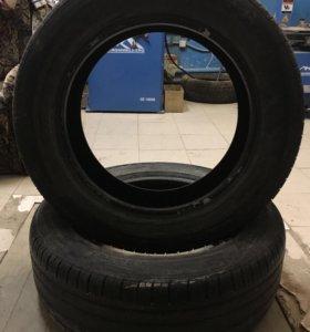 Продаю шины летние пирелли 235/60R18