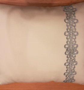 Новая декоративная подушка.
