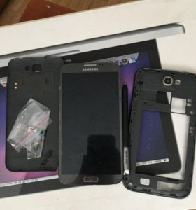 Samsung note 2 модель n 7100