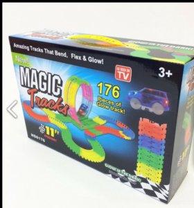Magic Tracks 176 Трек с Кольцом