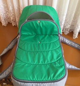 Детская переносная сумка(новая)