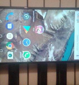 Motorola M 32гб ROM, 3гб RAM новый