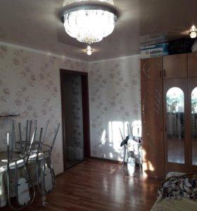 Квартира, 3 комнаты, 36.8 м²