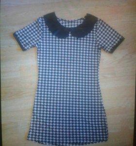 Платье лёгкое летнее