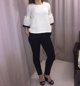 Костюм блуза и штаны