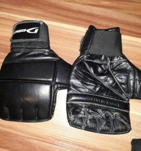 Перчатки, защита для рук