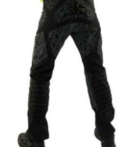 Стильные брюки CyberDog, Лондон
